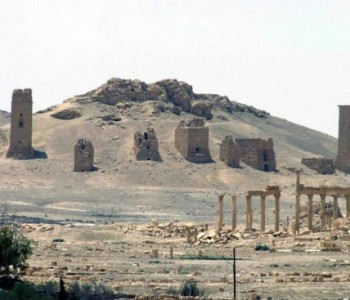 ISIL zauzeo kompletan antički grad Palmiru