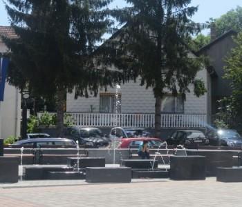 FOTO: Fontana u Prozoru puštena u pogon