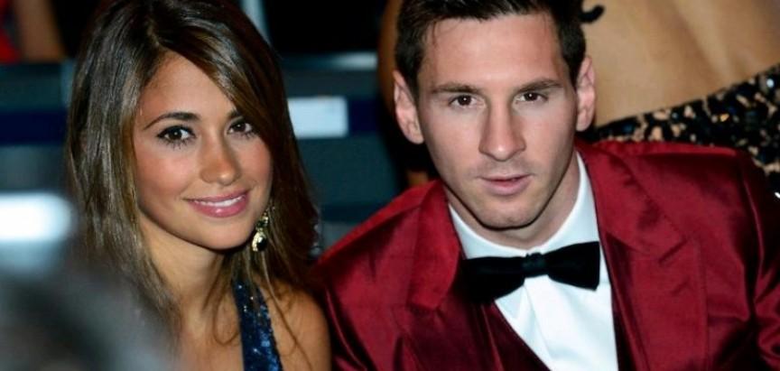 Je li moguće da je Messi ovo tražio od Barcelone?