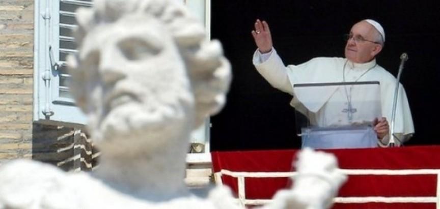 Marginalizirani i isključeni – skup kakav još nije viđen u Vatikanu