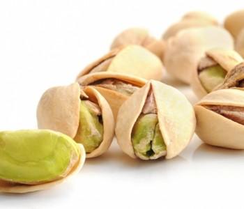 Osam razloga zbog koji ćete odmah poželjeti jesti pistacije