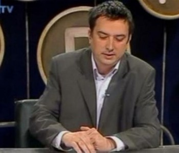 Bakir Hadžiomerović napustio SDP
