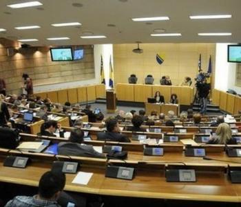 Predstavnički dom Parlamenta FBiH danas potvrđuje vladu