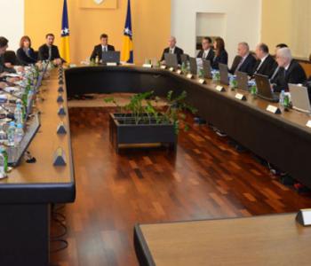 Održana prva sjednica Vlade FBiH