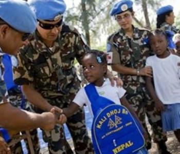 UN sprema veliku operaciju u Nepalu