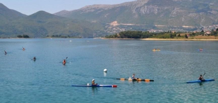 Veslački klub RAMA poziva vas u školu veslanja