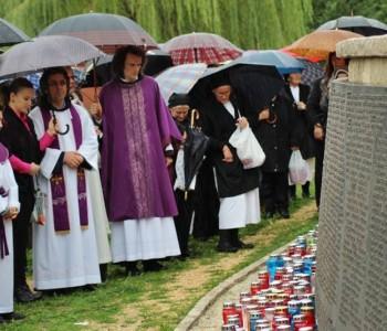 Župa Rama-Šćit: Sjećanje na ramske žrtve i molitva za budućnost