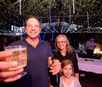 Novi rekord: Osvijetlili kuću s 1,2 milijuna sijalica