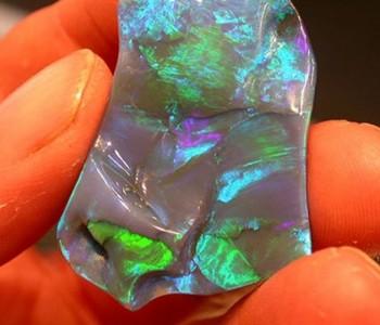 Crna Gora bogatija za trideset kilograma misterioznog dragog kamenja