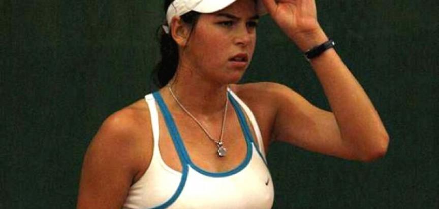 Gotovo je! Australci 'ukrali' najbolju hrvatsku tenisačicu!