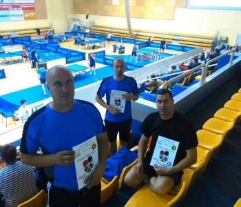 Veterani STK Prozor – Rama nastupili na turniru u Sarajevu