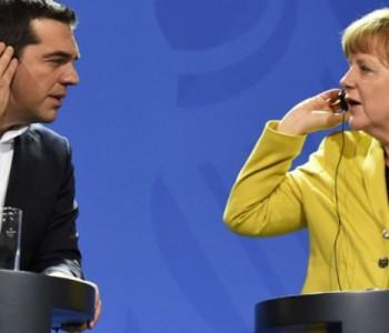 Tko će spasiti Grčku od bankrota? Merkel poručila Ciprasu: 'Osobno ću ti pomoći'