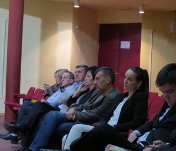 Održan sastanak Područnog odbora HDZ 1990 Prozor