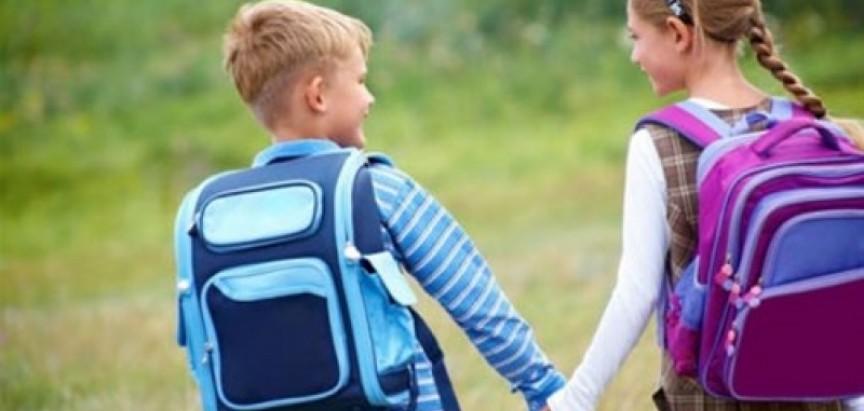 Mostar: Broj upisanih prvašića u ovu školsku godinu manji čak za 31 posto