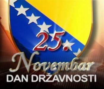 25. studenog neradni dan