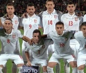 Prekinut susret Srbije i Albanije