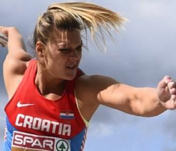Sandra Perković u Splitu ostvarila najbolji rezultat ove godine u svijetu