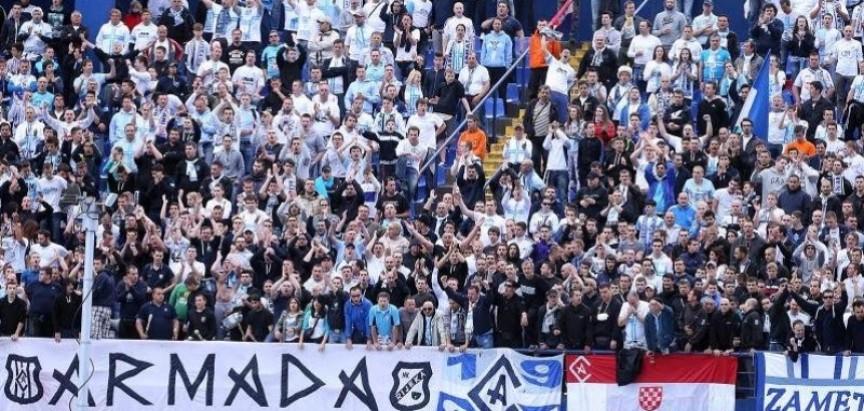 Dinamo uljez na vlastitom stadionu: Kovač poslao znakovitu poruku!