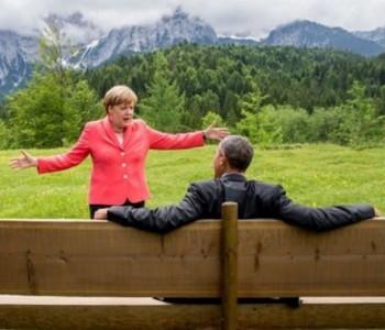 Amerikanci, Nijemci i Britanci kroje novi Balkan