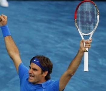 Federer u finalu sa Đokovićem