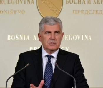 Dragan Čović: Ako bude dogovora, moguće odlaganje lokalnih izbora 2016.