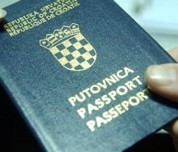 Krivotvorili hrvatske dokumenate za srpske i crnogorske kriminalce