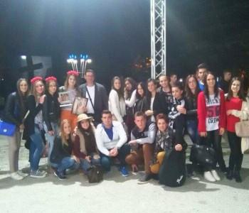 Ramske Frame (Rumboci i Gračac) nastupile na XVIII. Framafestu u Mostaru