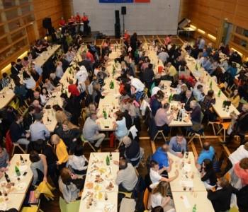 FOTO: VII. druženje Uzdoljana u Innsbrucku