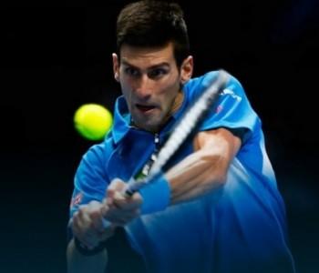 Đokoviću završni ATP masters