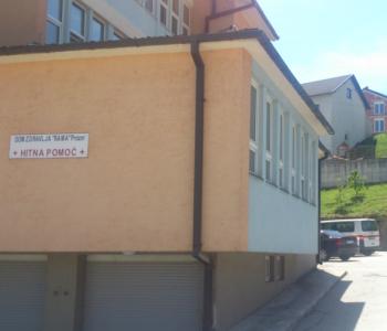 Pet novoinficiranih osoba  Covidom u općini Prozor-Rama