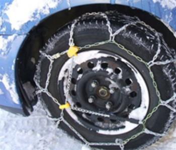 Od 15. studenog u Bosni i Hercegovini obvezna je upotreba zimske opreme za motorna vozila