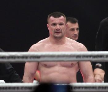 Mirko Filipović suspendiran na dvije godine zbog dopinga!