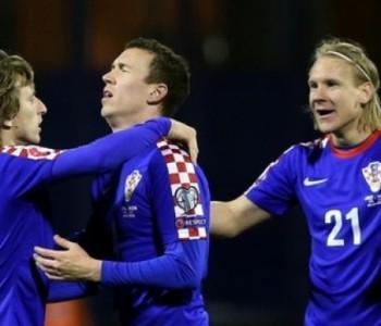 Hrvatska u drugoj jakosnoj skupini za Euro 2016.