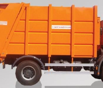 JKP Vodograd: Obavijest o odvozu otpada za vrijeme praznika