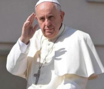 Papa u Africi – najriskantnije putovanje u pontifikatu