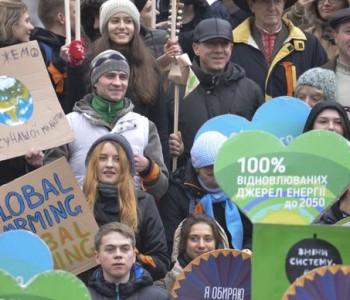 U Parizu počeo summit o klimatskim promjenama