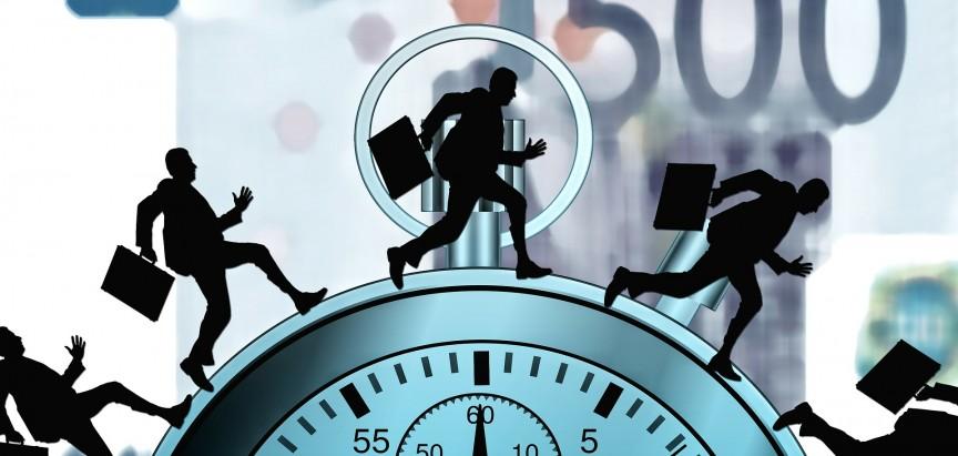 Teško buđenje, promet i jutarnje obveze najčešći razlozi za kašnjenje na posao