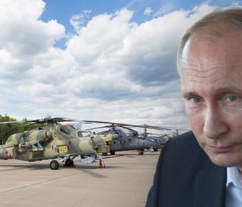 Rusi objavili popis američkih vojnih postrojenja koje bi gađali u slučaju napada