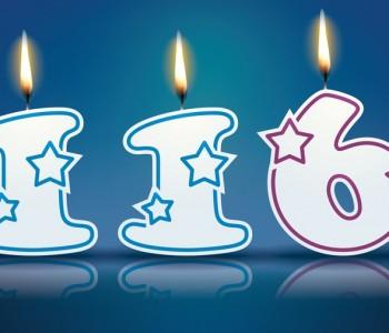 Najstarija Europljanka proslavila 116. rođendan