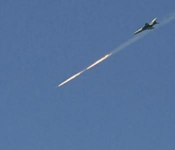 Turska srušila ruski avion blizu granice sa Sirijom