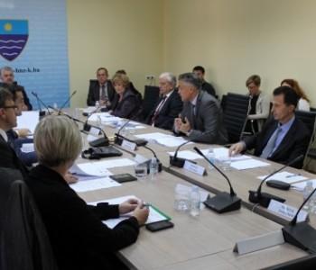 Održana 7. sjednica: Vlada razmotrila trenutno stanje sigurnosti u HNŽ
