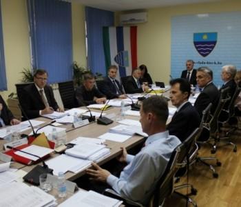 Usvojen Nacrt Proračuna HNŽ u iznosu od 190.048.280,00 KM