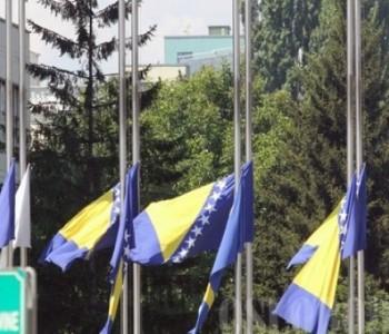 Danas Dan žalosti u BiH