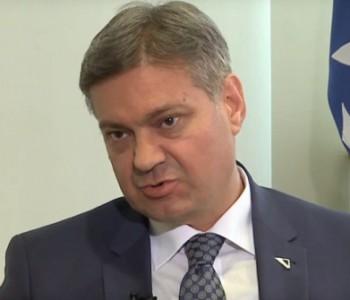 PREDSJEDNIK VIJEĆA MINISTARA: 'Pucanj u vojnike je pucanj u državu BiH'