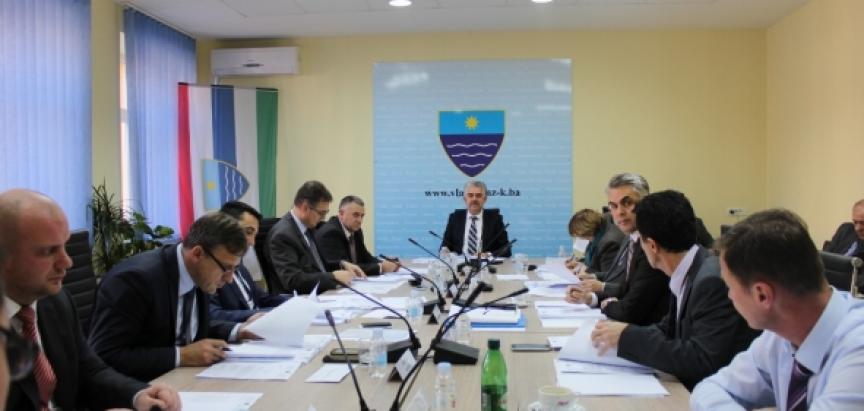 Usvojen Prijedlog Proračuna HNŽ za 2016. godinu