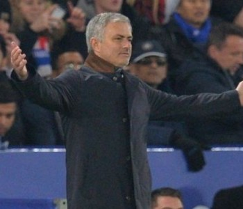 Mourinho nakon novog poraza hvalio sebe i i obrušio se (opet) na svoje igrače