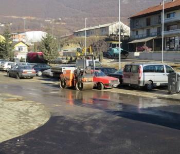 Vozači, gradske ulice nisu parkirališta !