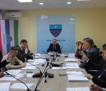 Održana 9. sjednica Vlade HNŽ