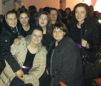 """VS """"Arabella"""" nastupila na Božićnom koncertu u Kreševu"""