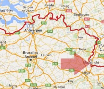 Belgija i Nizozemska dogovorile razmjenu teritorija